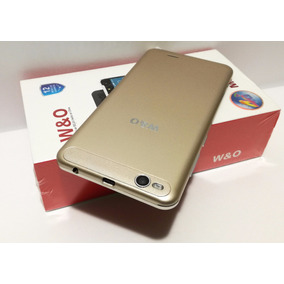 Celulares Baratos W&o Max 2 Hd Ips Android 16gb Ram 1gb Msi