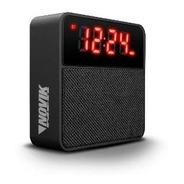 Parlante Radio Reloj Despertador Novik Chronos Bluetooth