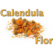 Calendula Flor Deshidratada Mercadela Te Seca Medio Kilo