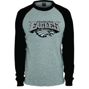 Camisas Nfl Panthers - Camisetas e Blusas Manga Longa no Mercado ... dd0d51f1982