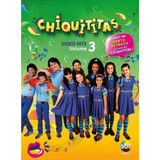 Chiquititas - Video Hits - Volume 3