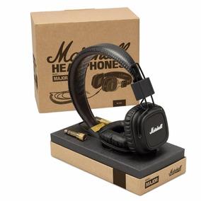 Headset Headphone Marshall Major Importado Original Promoção