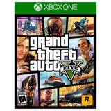Grand Theft Auto V Xbox One Xbox One