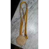 Medalla Peñarol 120 Años Campeón Del Siglo Nueva
