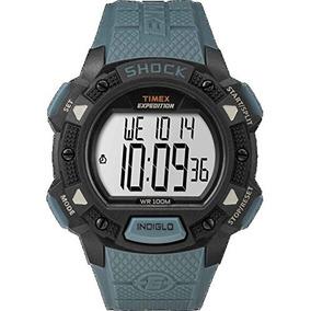 80e12edb5cab Relojes Grandes Hombres Baratos - Reloj para Hombre Timex en Mercado ...
