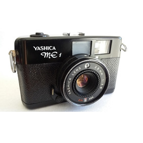 Camera Yashica Me1