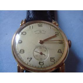 3c7877be847 Raro Relógio Pulso Election - Suisso - Antigo - Berne 1914 · R  570