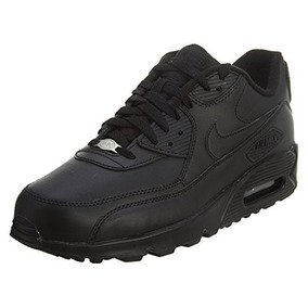online store 560e8 3067a ... amazon tenis hombre nike air max 90 leather running 13 vellstore 92ab9  bdc5b