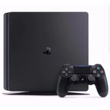 Playstation 4 Slim 1tb Ps4 Nuevo Sellado Somos Tenda Fisica