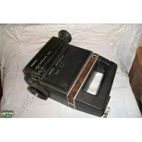 Camara Antigua Kodak Ektasound 130 Super 8mm Años 70s