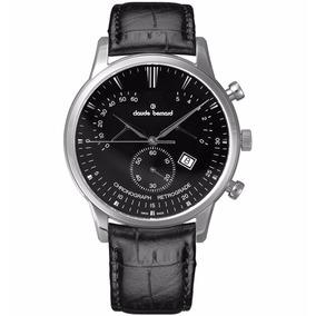 Reloj Claude Bernard Classic Cronografo 015063nin Ghiberti