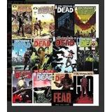 Comics The Walking Dead (170) + Especiales