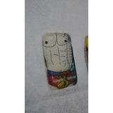 02 Capinhas Capa Para Motorola Xt390! Promoção! Aproveita!