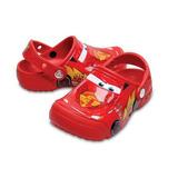 Crocs Infantil Carros