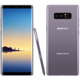 Celular Libre Samsung Galaxy Note 8 64gb 6.3