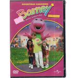 Barney La Gran Aventura