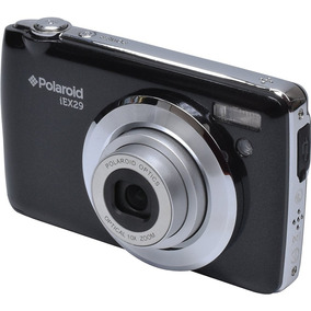 Camara Digital Polaroid Fotos Videos Zoom 10x Iex29
