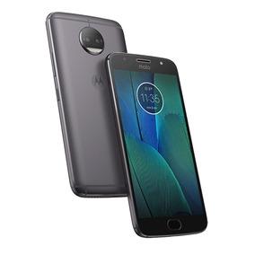Moto G5s G5 S Plus Motorola Tela 5,2 4g 32gb 4gb Ram + Capa