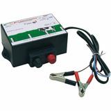 Eletrificador Cerca Elétrica Rural 30km Fazendeiro Bateria