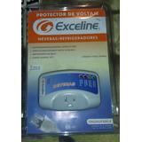 Protector Eléctrico Exceline Para Neveras Y Refrigeradores