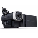 Zoom Q4 Filmadora Profesional Video 1080p 2 Mic Audio 24bits