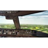 Simulador De Voo Microsoft Flight Simulator X Steam Edition
