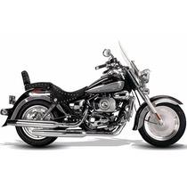 Peças Para Moto Vento V-thunder 250 2011