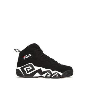 Tenis Fila Mb Mashburn Jamal Sneaker Oferta Especial!!