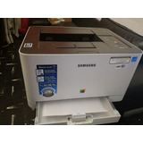Impresora Laser Color Samsung Xpress C430w