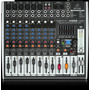 Behringer X1222usb - Mixer Usb