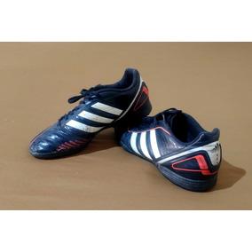 Chuteira Society Adidas Sem Cadarço - Chuteiras para Adultos 1dc73c404c2b5