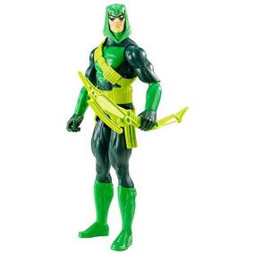 Dc Comics Surtido Figuras Articuladas 12 Flecha Verde