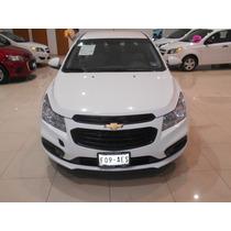 Chevrolet Cruze Paq A 2015