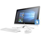 Hp 21.5 Todo En Uno Full Hd Ips Touchscreen Desktop - Intel