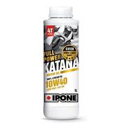 Aceite Sintético Moto Katana Full Power 4t 10w40 Ipone