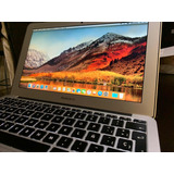 Macbook Air 11 Regalada!!
