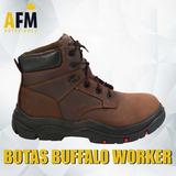 Bota Dieléctrica Buffalo Worker + Obsequio
