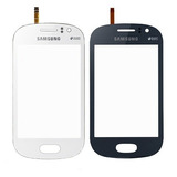 Tela Vidro Touch Screen Samsung Fame S6810 S6812