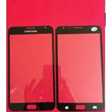 Cristal Touch Samsung N7000 I9220 Galaxy Note 1 N + Funda