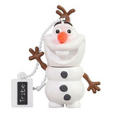 Tribe Memoria Usb 8gb Frozen Olaf