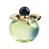 Perfume Nina Ricci Bella Edt Frances Tester Original 80ml