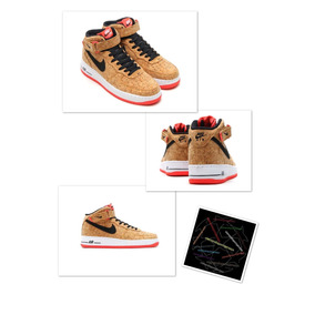 Air Force One Mid Cork
