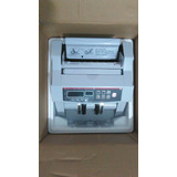 Maquina Contar Billetes Bill Counter
