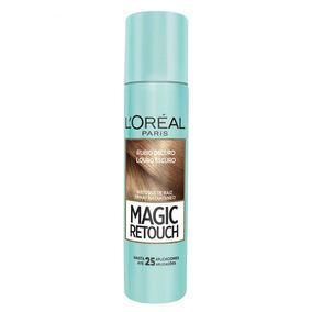 Magic Retouch Loréal Paris - Corretivo Instantâneo Louro Es
