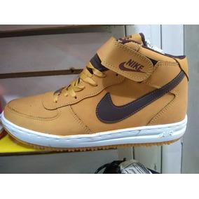 Botas Nike Air Forcé One Unisex