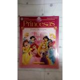 Album De Figurinhas Princesas Para Sempre Vazio