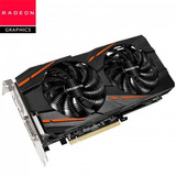 Tarjeta De Video Gigabyte Amd Radeon Rx 580 8gb Gaming
