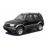 Manual De Taller Suzuki Grand Vitara, 1998-2005 Envio Gratis