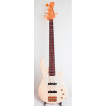 Baixo De 5 Cordas Bass Collection C/case Gator