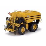 Caminhão Tanque Fora De Estrada Cat Mwt30 1:50 Norscot 55276